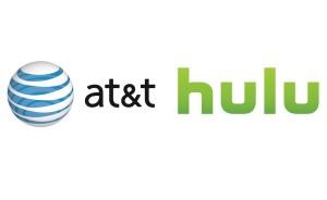 AT&T Hulu