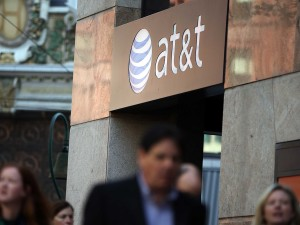 FCC Fines AT&T