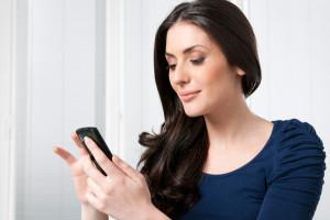 woman-testing-phone